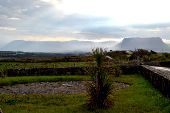Ben Bulben, Sligo County