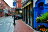 Irish Tales Part 3: A Dublin Photo Essay