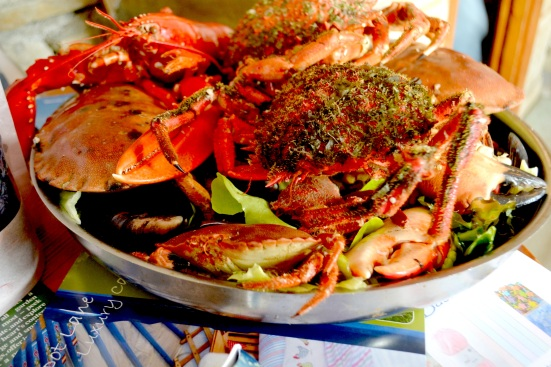 Seafood Eithna's