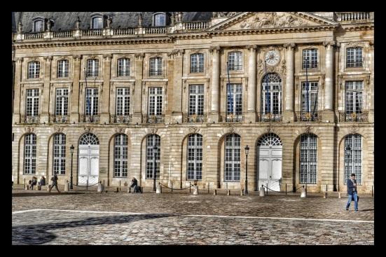 Bordeaux Plaza