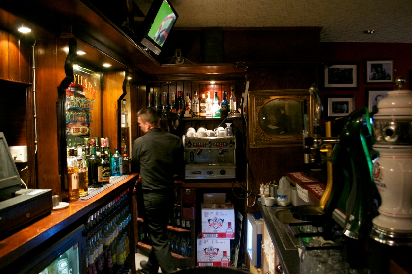 PJ's Carlingford, Ireland