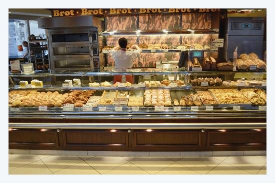 Bakery Cologne