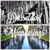 Düsseldorf Wanderings