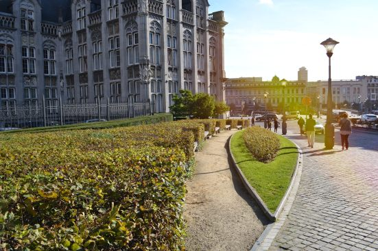Palais Liege