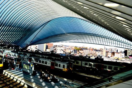 Station Guillemen