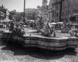 Adventures In Rome: The BigFive